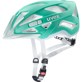 UVEX Active CC Casque, mint mat